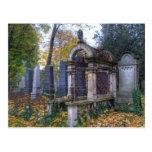 Zentralfriedhof Postal