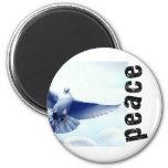 Zenz Peace Design Magnet