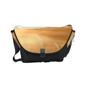 Zepelin Small Messenger Bag