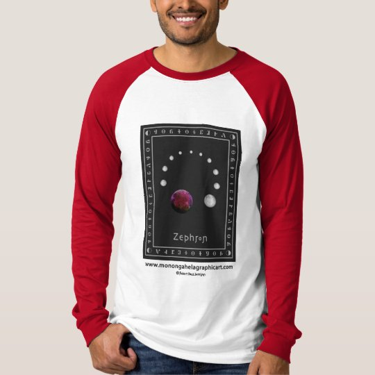 zephron T-Shirt