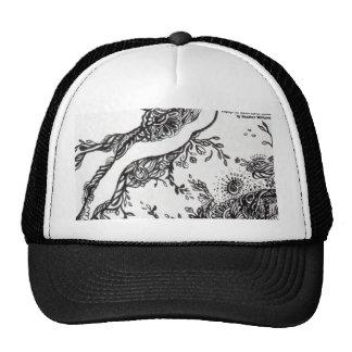 Zephyr Cap Hat