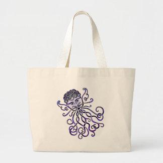 Zephyr Large Tote Bag