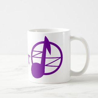 Zephyr logo mug
