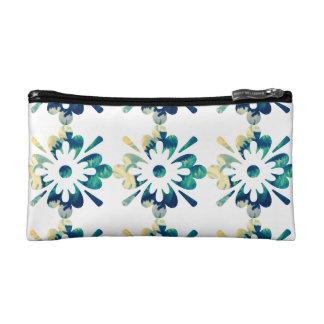 Zephyr Pattern Cosmetic Bag