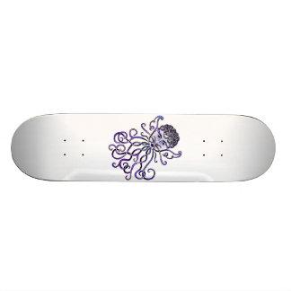 Zephyr Skateboard Deck