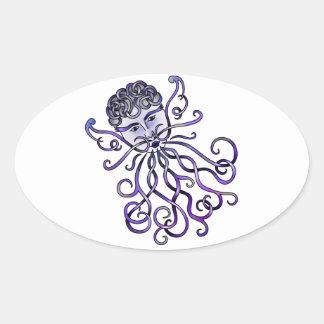Zephyr Stickers