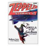 Zeppelin Stories