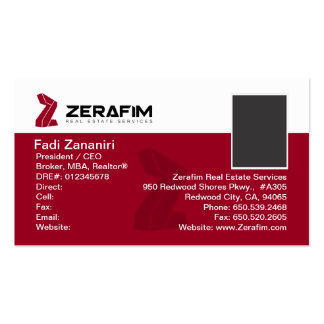 2 Sided Business Cards & Templates
