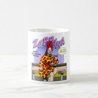 Zerbina Mug