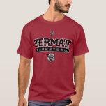 Zermatt Abominables Playera