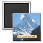 Zermatt Cervino, Iman