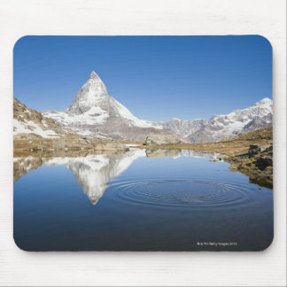 Zermatt, Switzerland Mouse Pad