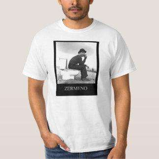 Zermeno Wearable Art T Shirt