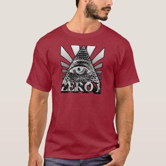 ZERO1 EYELINER T-Shirt