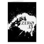 zero.13 icon cards