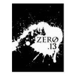 zero.13 icon postcard