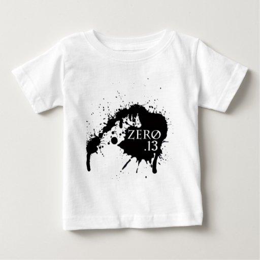 zero.13 icons tshirts