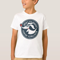 Zero | Aren't You Scared? T-Shirt