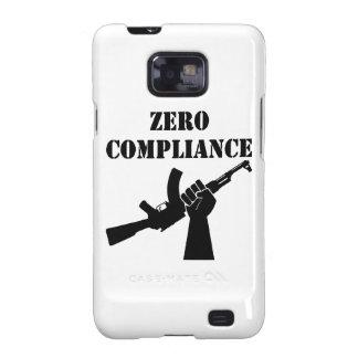 Zero Compliance AK47 Galaxy SII Covers
