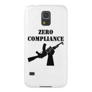 Zero Compliance AK47 Cases For Galaxy S5
