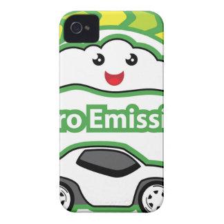 Zero Emission Case-Mate iPhone 4 Case
