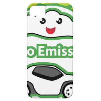 Zero Emission iPhone SE/5/5s Case