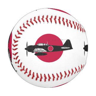 Zero fighter baseball
