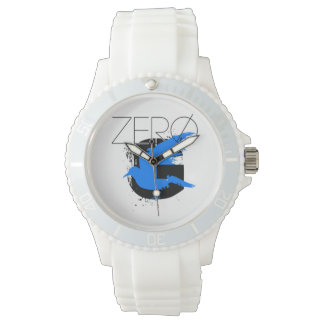 Zero G Wristwatch