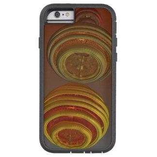 ZERO GRAVITY HONEY MANDELBULB 3D TOUGH XTREME iPhone 6 CASE