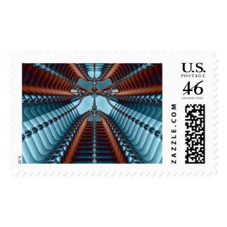 zero gravity passage postage