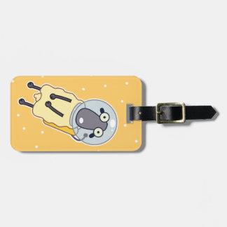 Zero Gravity Sheep Bag Tag