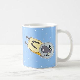 Zero Gravity Sheep Coffee Mug