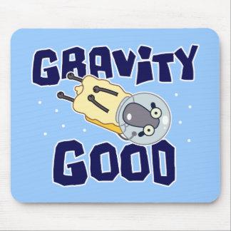 Zero Gravity Sheep Mouse Pad