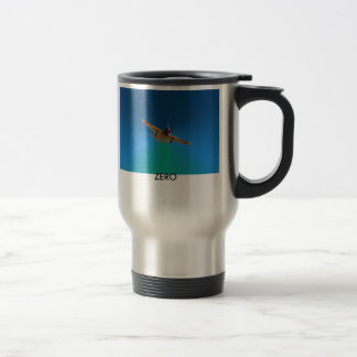 Zero in Flight, ZERO Travel Mug