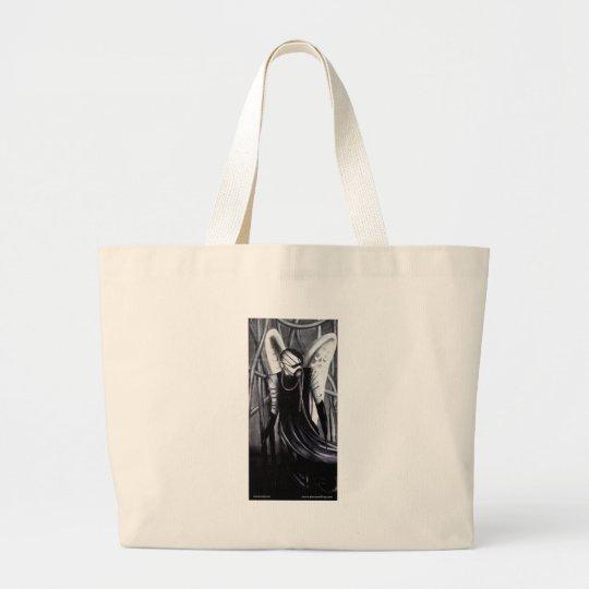 Zero Large Tote Bag