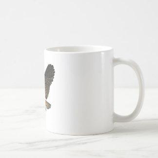 Zero MORs Owl Coffee Mug