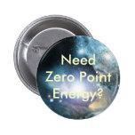 Zero Point Energy Promo Product Button