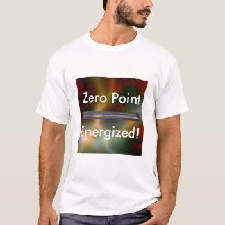 Zero Point Energy Promo Product T-Shirt