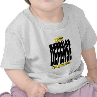 Zero Tolerance Defense Shirt