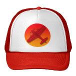 zero trucker hat