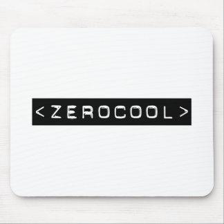 Zerocool Hackers Mouse Pad