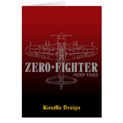 ZEROFIGHTER3 CARD