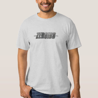 Zeroids logo shirt