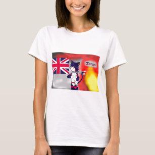 Zeron gifts on zazzle zeron t shirt stopboris Choice Image