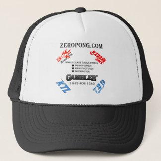 Zeropong Staff Hat