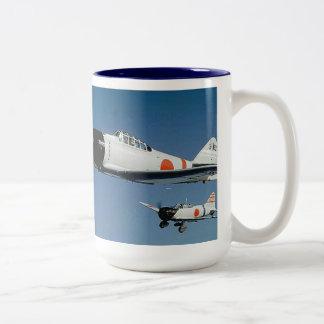 ZEROS COFFEE MUGS