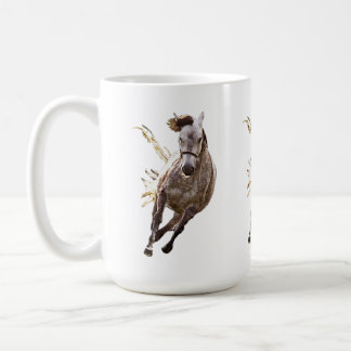 Zest For Life Coffee Mug