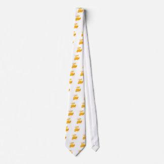 Zest For Life Neck Tie