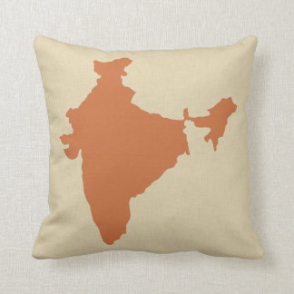 Zest Spice Moods India Pillows