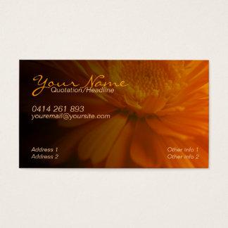 ZeSTiVE Business & Personal Card